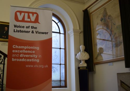 VLV Autumn Conference 2020 and Awards
