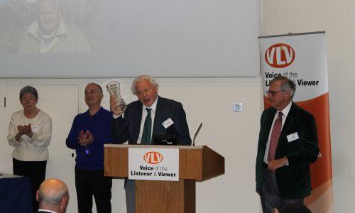 Awards 2016 Sir David Attenborough