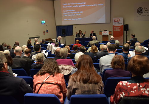 VLV Autumn Conference -   November 20th 2019
